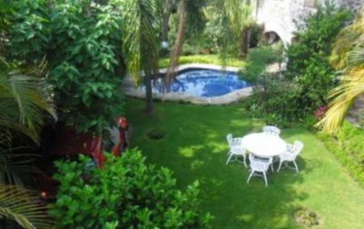 Foto de departamento en renta en  , reforma, cuernavaca, morelos, 1174121 No. 02
