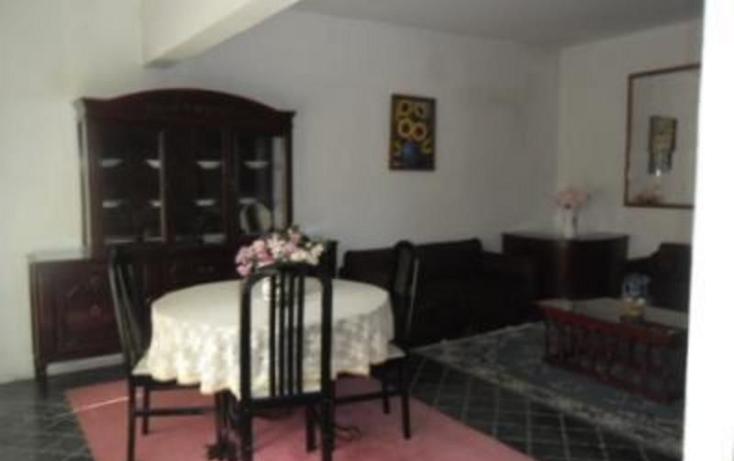 Foto de departamento en renta en  , reforma, cuernavaca, morelos, 1174121 No. 04
