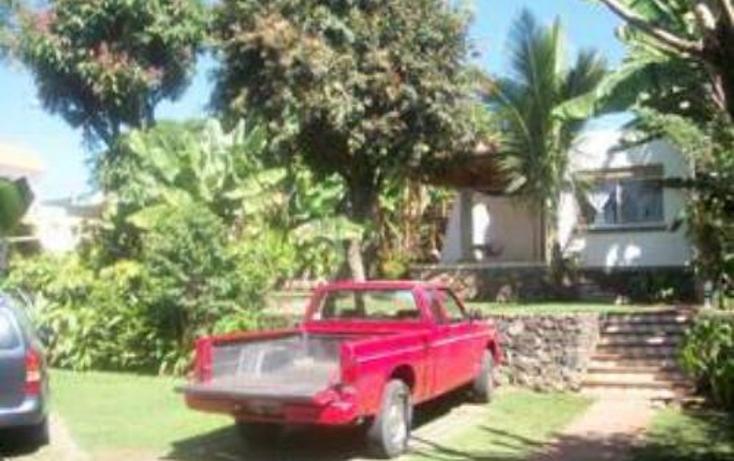 Foto de casa en venta en  , reforma, cuernavaca, morelos, 1184185 No. 08