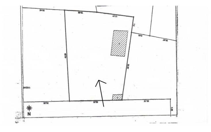 Foto de terreno habitacional en venta en  , reforma, cuernavaca, morelos, 1199811 No. 02
