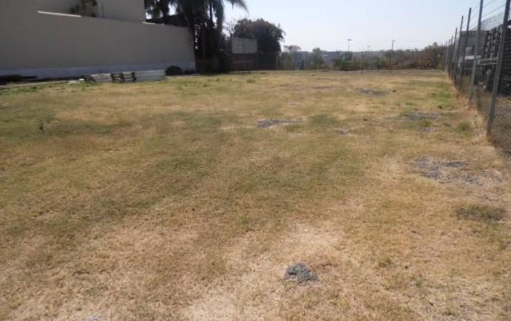 Foto de terreno habitacional en venta en  , reforma, cuernavaca, morelos, 1199813 No. 01