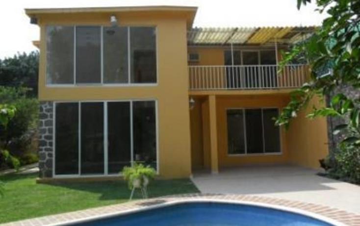 Foto de casa en venta en  , reforma, cuernavaca, morelos, 1210371 No. 01