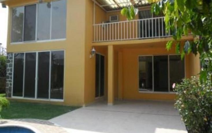 Foto de casa en venta en  , reforma, cuernavaca, morelos, 1210371 No. 02
