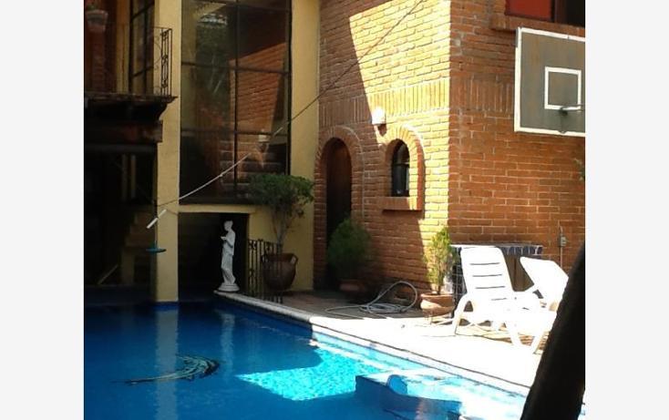 Foto de casa en venta en  , reforma, cuernavaca, morelos, 1221783 No. 01