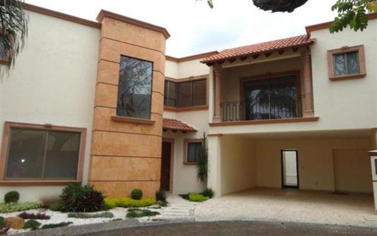 Foto de casa en venta en  -, reforma, cuernavaca, morelos, 1243591 No. 02