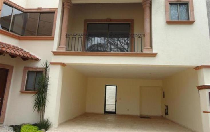 Foto de casa en venta en  -, reforma, cuernavaca, morelos, 1243591 No. 04