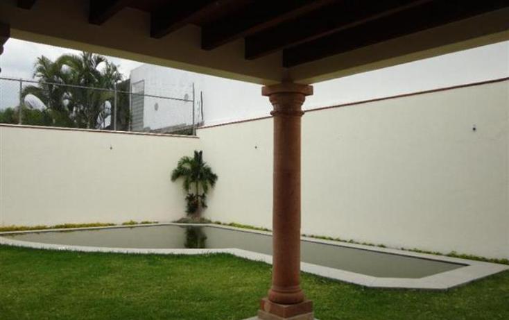 Foto de casa en venta en  -, reforma, cuernavaca, morelos, 1243591 No. 06