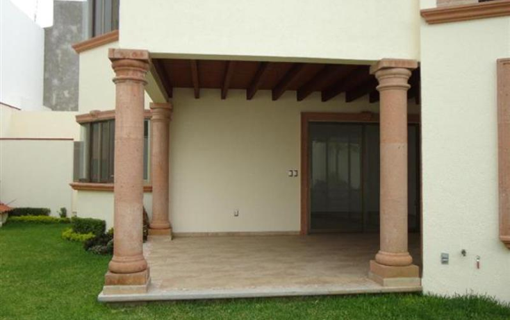 Foto de casa en venta en  -, reforma, cuernavaca, morelos, 1243591 No. 07