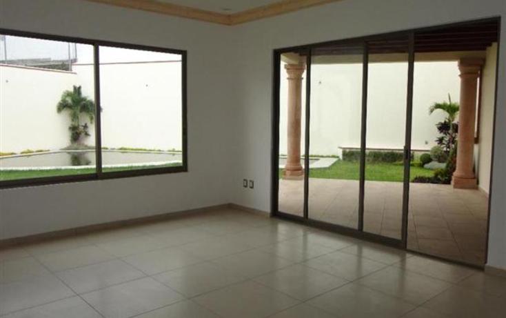 Foto de casa en venta en  -, reforma, cuernavaca, morelos, 1243591 No. 08