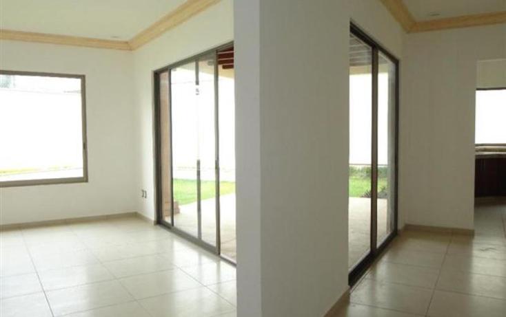 Foto de casa en venta en  -, reforma, cuernavaca, morelos, 1243591 No. 09