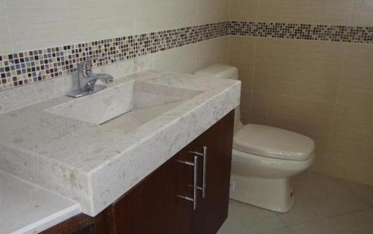 Foto de casa en venta en  -, reforma, cuernavaca, morelos, 1243591 No. 10