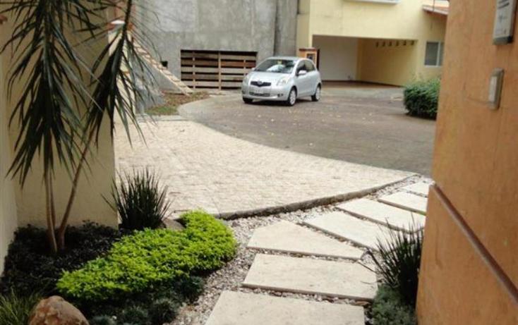 Foto de casa en venta en  -, reforma, cuernavaca, morelos, 1243591 No. 11