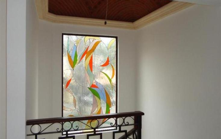 Foto de casa en venta en  -, reforma, cuernavaca, morelos, 1243591 No. 16