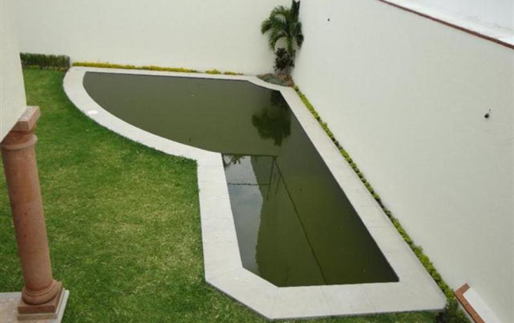 Foto de casa en venta en  -, reforma, cuernavaca, morelos, 1243591 No. 18