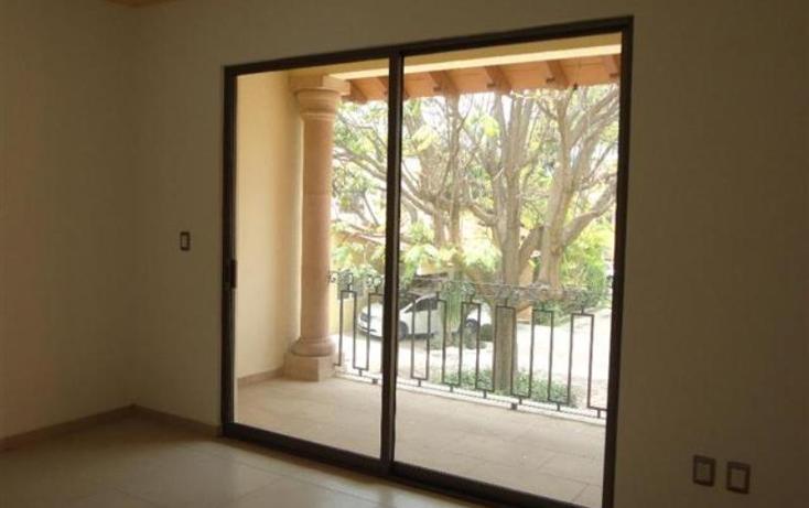 Foto de casa en venta en  -, reforma, cuernavaca, morelos, 1243591 No. 20