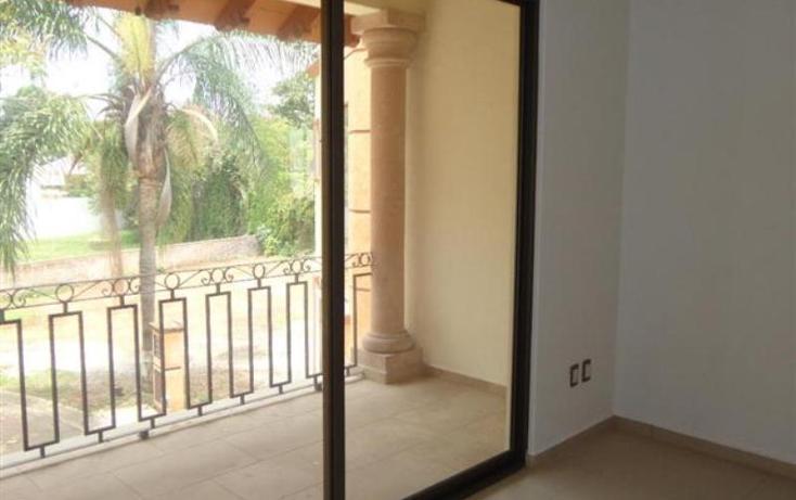 Foto de casa en venta en  -, reforma, cuernavaca, morelos, 1243591 No. 22