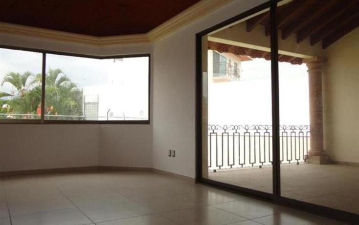 Foto de casa en venta en  -, reforma, cuernavaca, morelos, 1243591 No. 24