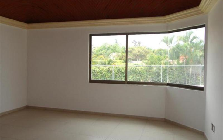 Foto de casa en venta en  -, reforma, cuernavaca, morelos, 1243591 No. 28