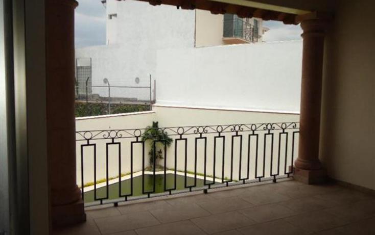 Foto de casa en venta en  -, reforma, cuernavaca, morelos, 1243591 No. 29