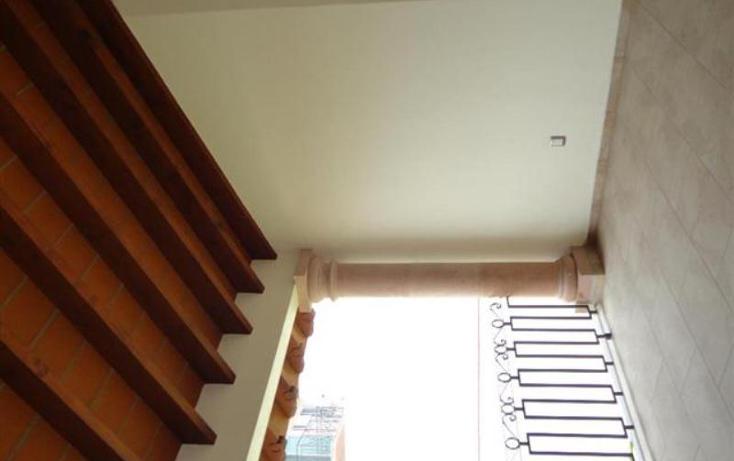 Foto de casa en venta en  -, reforma, cuernavaca, morelos, 1243591 No. 30