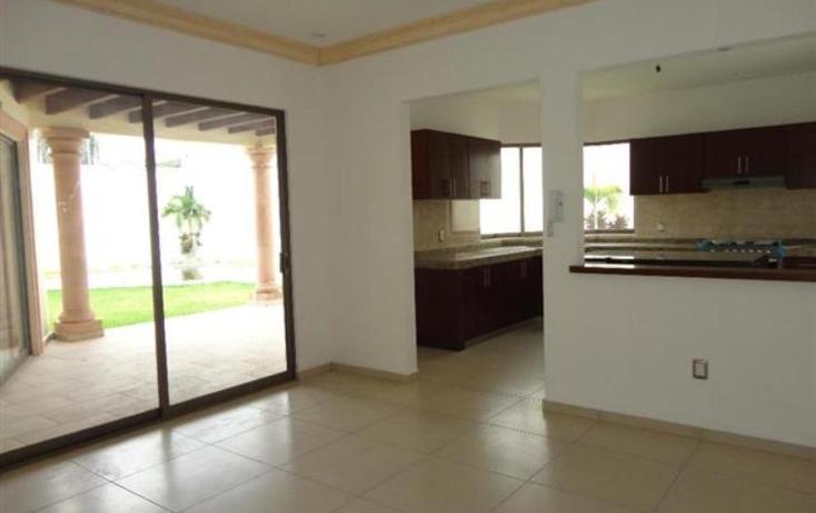 Foto de casa en venta en  -, reforma, cuernavaca, morelos, 1243591 No. 32