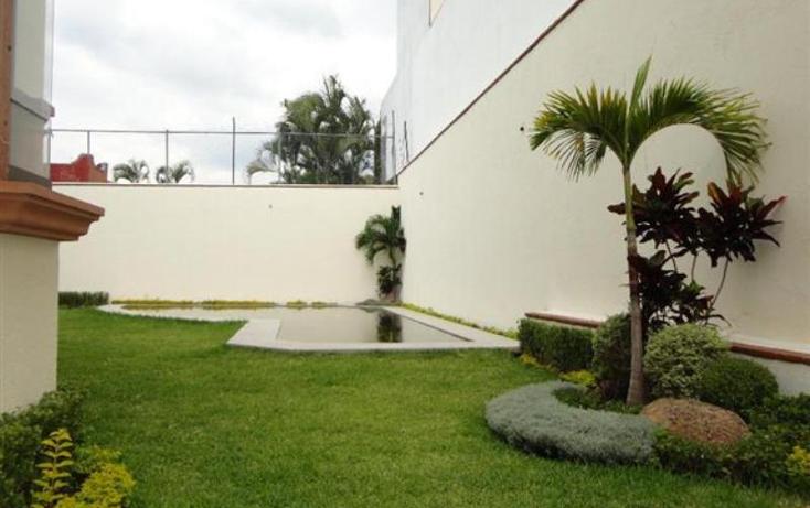 Foto de casa en venta en  -, reforma, cuernavaca, morelos, 1243591 No. 35