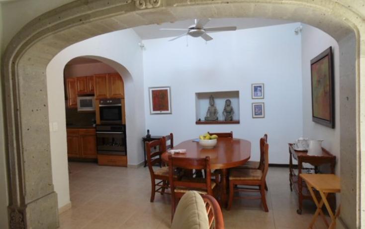 Foto de casa en venta en  , reforma, cuernavaca, morelos, 1253801 No. 09