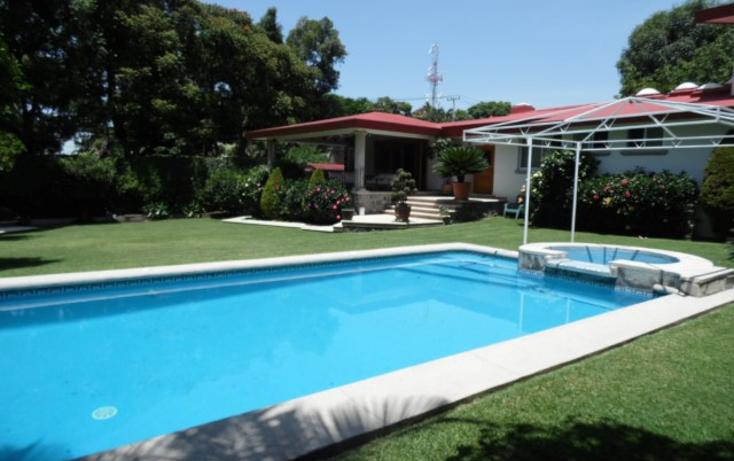Foto de casa en venta en  , reforma, cuernavaca, morelos, 1253801 No. 25
