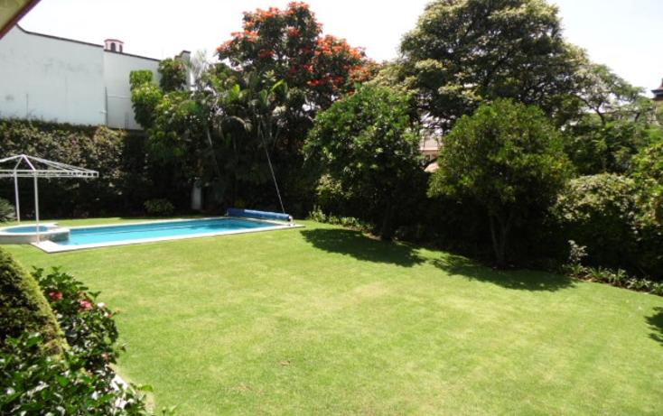 Foto de casa en venta en  , reforma, cuernavaca, morelos, 1253801 No. 26