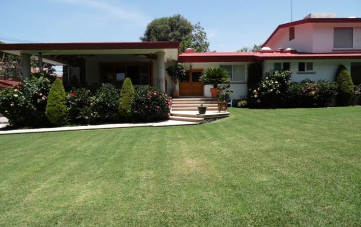 Foto de casa en venta en  , reforma, cuernavaca, morelos, 1253801 No. 28