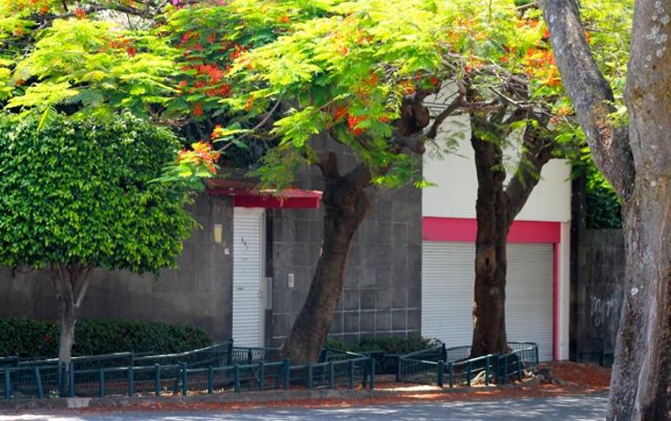 Foto de casa en renta en  , reforma, cuernavaca, morelos, 1263097 No. 01