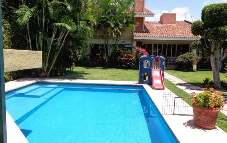 Foto de casa en venta en  , reforma, cuernavaca, morelos, 1265871 No. 01