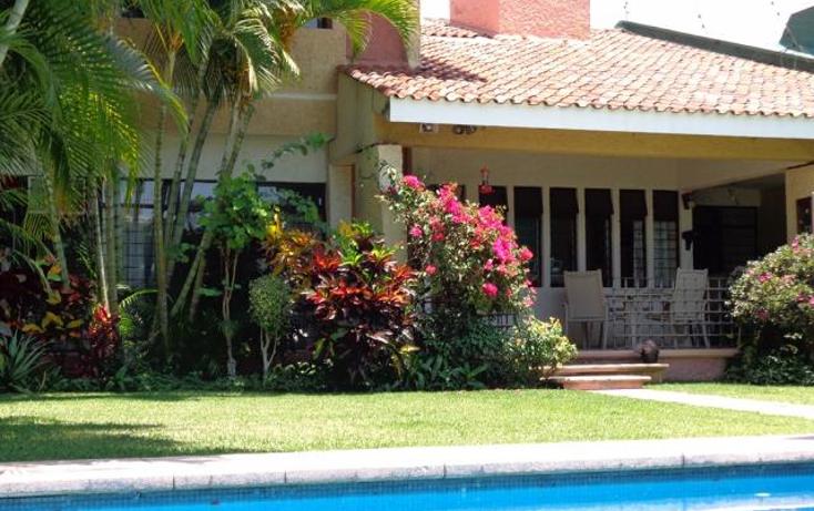Foto de casa en venta en  , reforma, cuernavaca, morelos, 1265871 No. 02