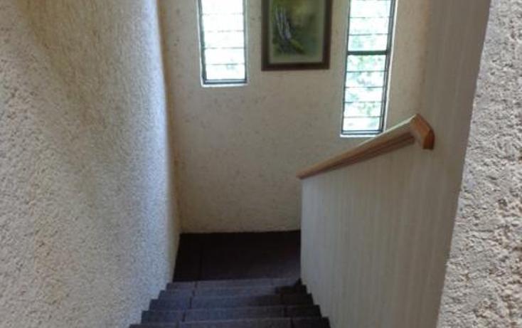 Foto de casa en venta en  , reforma, cuernavaca, morelos, 1265871 No. 15