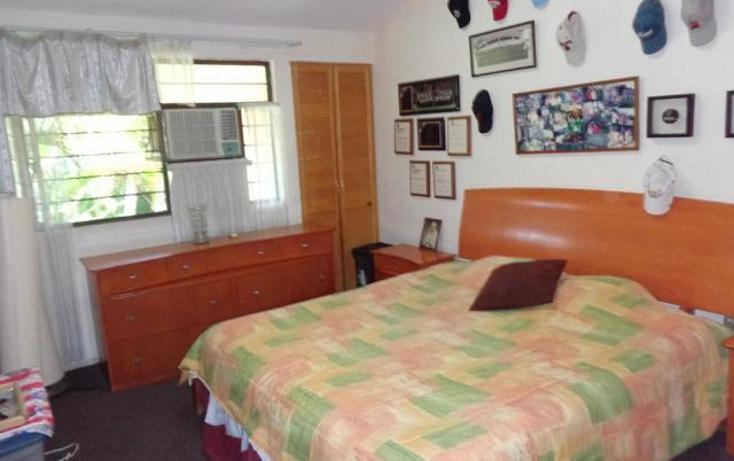 Foto de casa en venta en  , reforma, cuernavaca, morelos, 1265871 No. 16