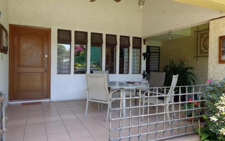 Foto de casa en venta en  , reforma, cuernavaca, morelos, 1265871 No. 23