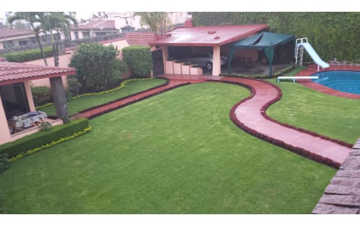 Foto de casa en renta en  , reforma, cuernavaca, morelos, 1279523 No. 02