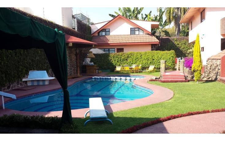 Foto de casa en renta en  , reforma, cuernavaca, morelos, 1279523 No. 03