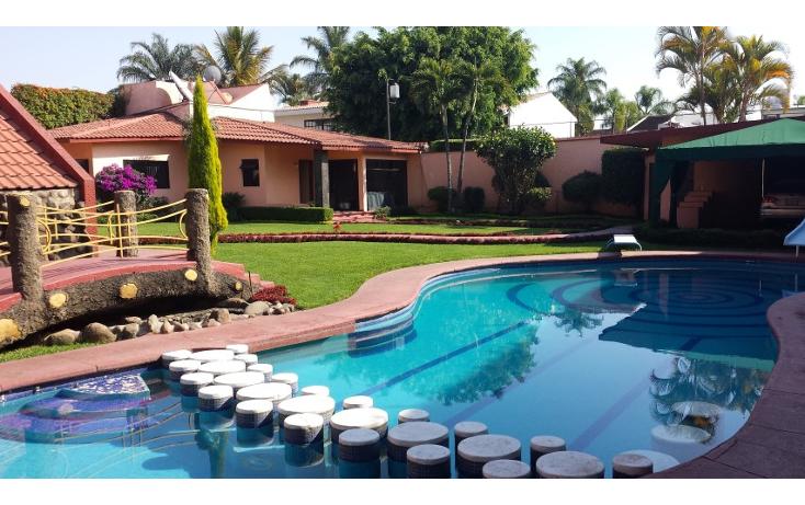 Foto de casa en renta en  , reforma, cuernavaca, morelos, 1279523 No. 04