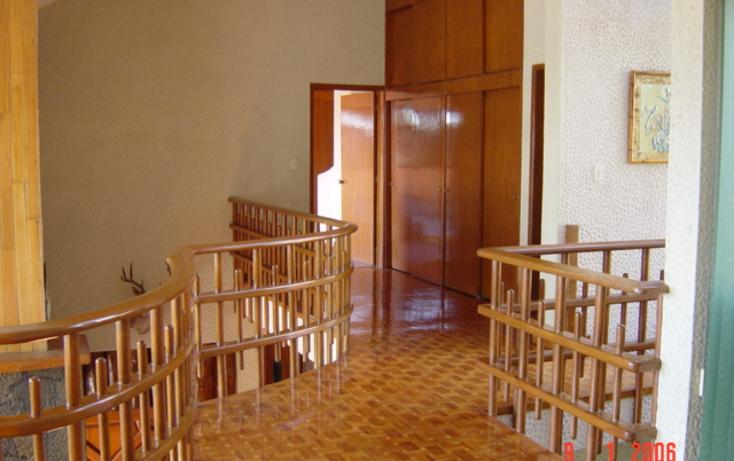 Foto de casa en renta en  , reforma, cuernavaca, morelos, 1279523 No. 11