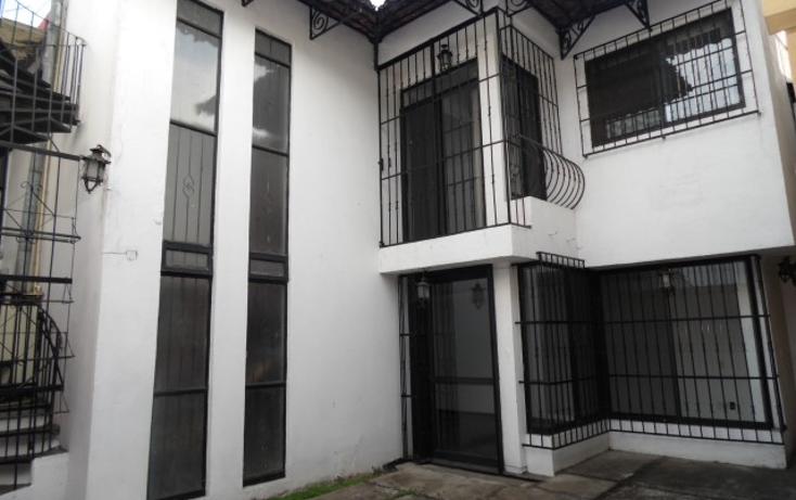 Foto de casa en venta en  , reforma, cuernavaca, morelos, 1289943 No. 01