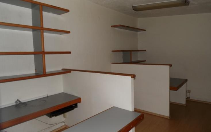 Foto de casa en venta en  , reforma, cuernavaca, morelos, 1289943 No. 23