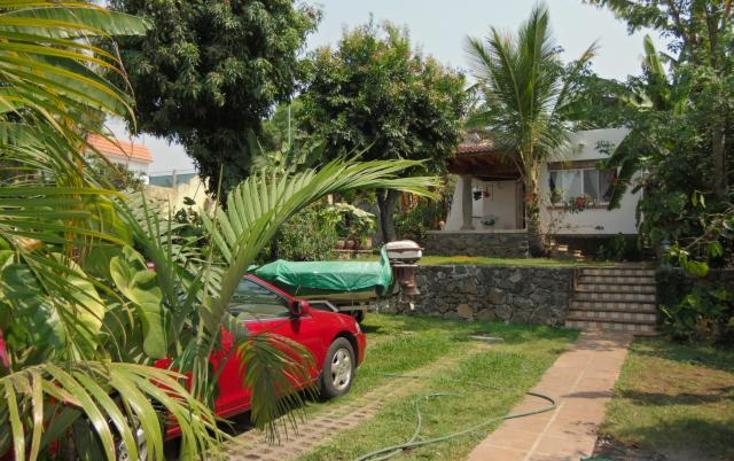 Foto de casa en venta en, reforma, cuernavaca, morelos, 1291985 no 01