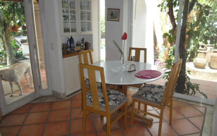 Foto de casa en venta en  , reforma, cuernavaca, morelos, 1291985 No. 04