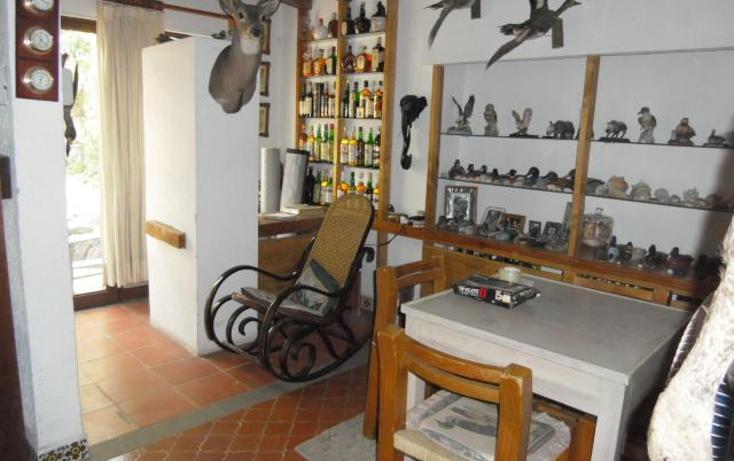 Foto de casa en venta en  , reforma, cuernavaca, morelos, 1291985 No. 12
