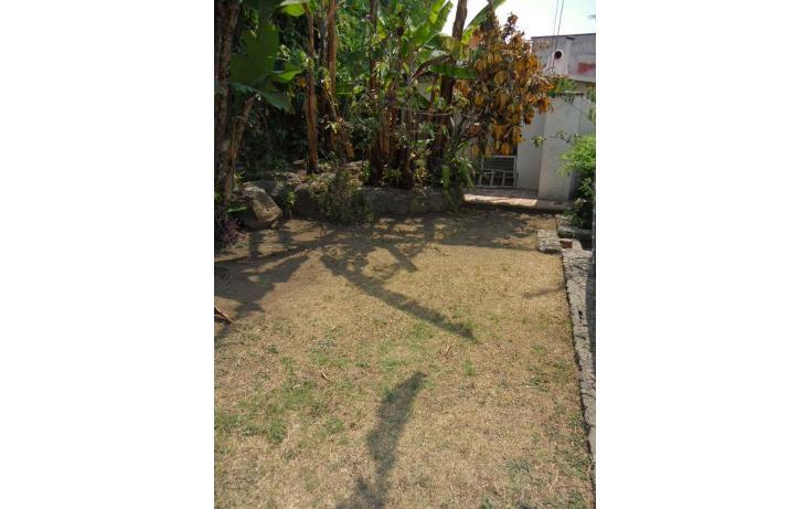 Foto de casa en venta en  , reforma, cuernavaca, morelos, 1291985 No. 13
