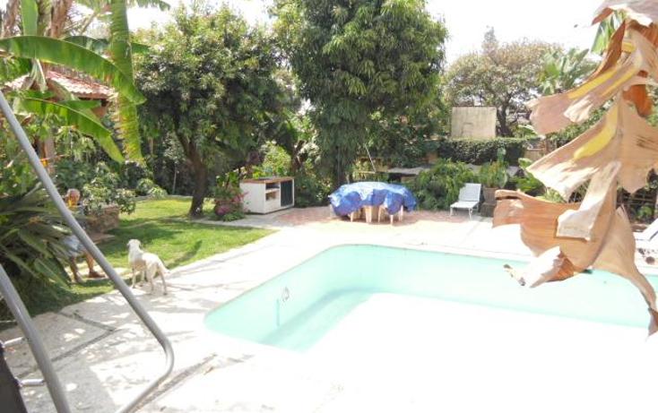 Foto de casa en venta en  , reforma, cuernavaca, morelos, 1291985 No. 15