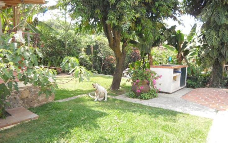 Foto de casa en venta en  , reforma, cuernavaca, morelos, 1291985 No. 16