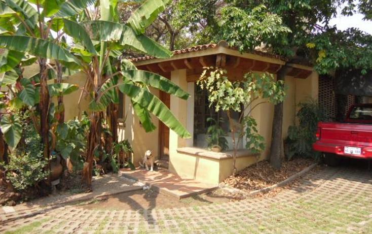 Foto de casa en venta en, reforma, cuernavaca, morelos, 1291985 no 18