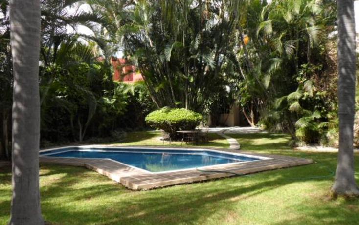 Foto de casa en renta en  , reforma, cuernavaca, morelos, 1293179 No. 02